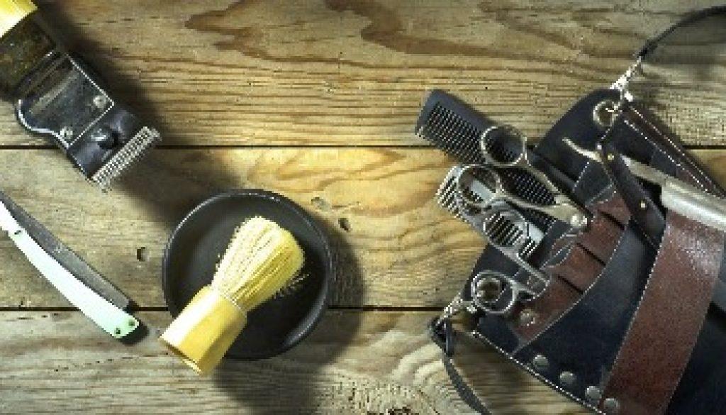 Bartpflege Produkte