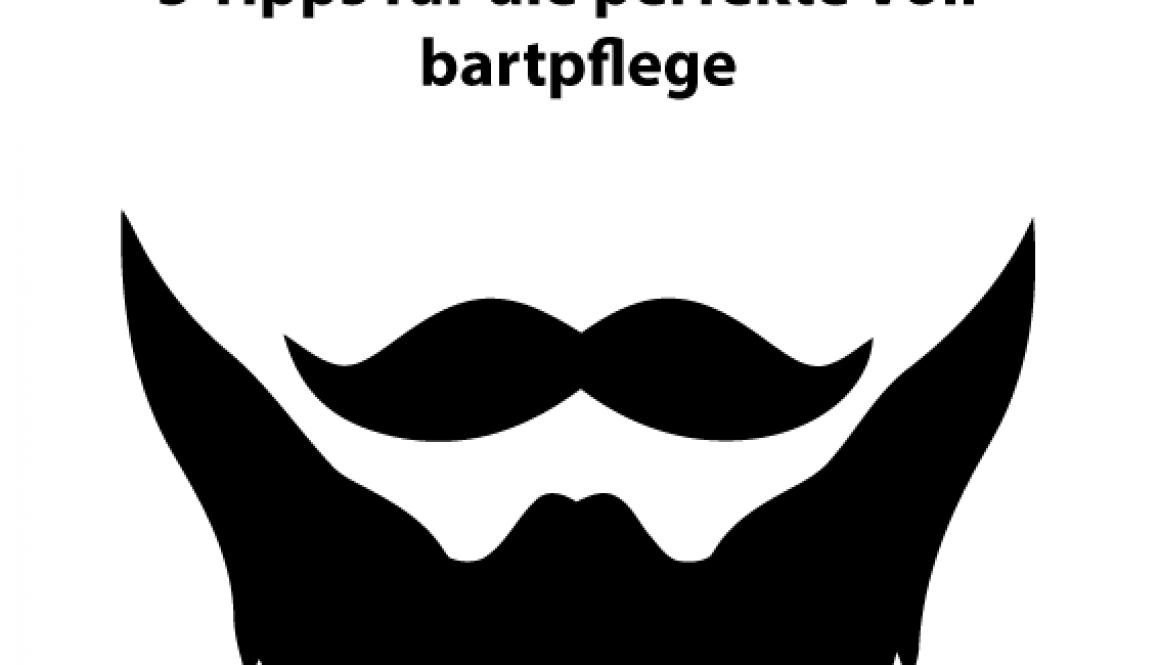 Tipps zur Bartpflege